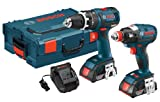 Free Battery With Qualifying Bosch Tool Purchase