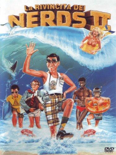 La rivincita dei nerds II [IT Import]