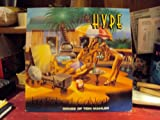 hype-songs of tom mahler LP