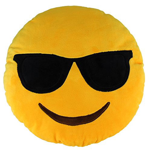 emoji-smiley-emoticon-yellow-round-cushion-pillow-stuffed-plush-soft-toy-cool