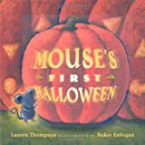 Mouses First Halloween (Classic Board Books)