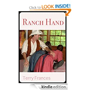 The Ranch Hand Terry Frances