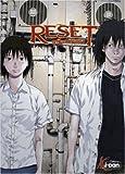 Reset par Tetsuya Tsutsui