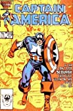 img - for Captain America #319