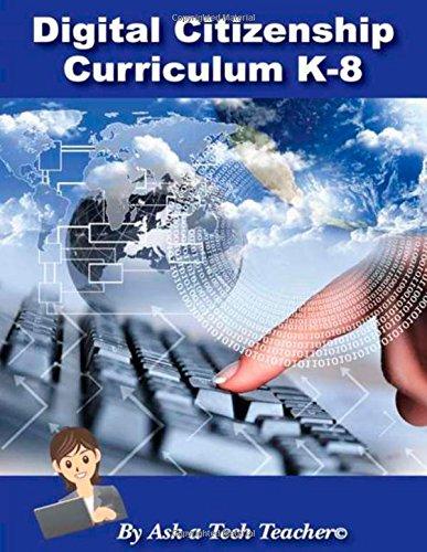 K-8 Digital Citizenship Curriculum PDF