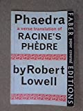 Phaedra (Faber paper covered editions)