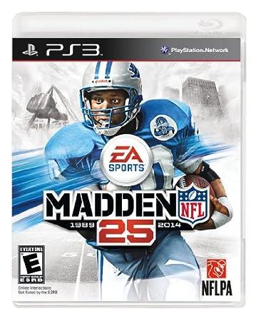 Madden NFL 25 - Playstation 3