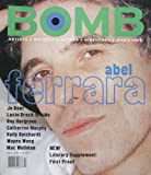 BOMB Issue 53, Fall 1995 (BOMB Magazine)