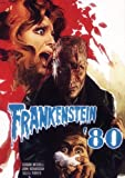 Frankenstein 80 [DVD] [US Import]