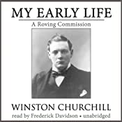 My Early Life: A Roving Commission | [Winston Churchill]