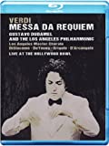Verdi: Messa da Requiem (Live at the Hollywood Bowl) [Blu-ray]