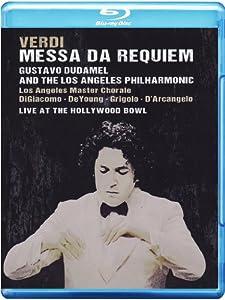 Verdi: Messa Da Requiem [Blu-ray]