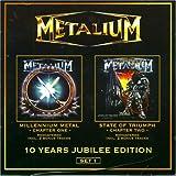Millennium Metal - Chapter 1