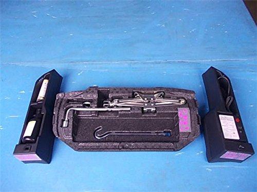 ホンダ:N-ONE《JG2》車載工具