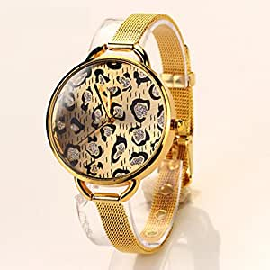 Amazon.com: Each 2015 New Ping Women Dress Watches Reloj Mujer The New