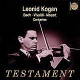 Leonid Kogan Plays