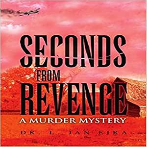 Seconds from Revenge Audiobook