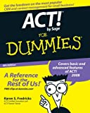 Product 0470192259 - Product title ACT! by Sage For Dummies