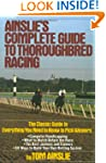 Ainslie's Complete Guide to Thoroughb...