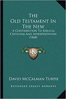 the contributions of the old and new testaments to the biblical ethics Continuity and discontinuity: perspectives on the relationship between the old and new testaments essays in honor of s lewis johnson, jr edited by john s feinberg, preface by john s feinberg, contributions by rodney petersen, willem a vangemeren, john s feinberg, o palmer.