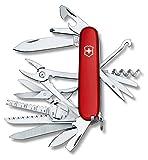 Victorinox 1.6795, Coltello Swisschamp, colore: Rosso