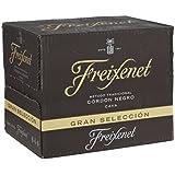 Freixenet Cava Cordon Negro Sparkling Wine 20 cl (Case of 12)