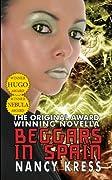 Beggars in Spain: The Original Hugo & Nebula Winning Novella by Nancy Kress cover image