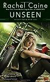 Unseen (Outcast Season, Book 3)
