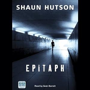 Epitaph | [Shaun Hutson]