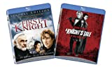 First Knight / A Knights Tale [Blu-ray]