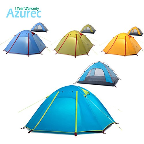 Azurec-2-3-4-Person-3-Season-Double-Doors-Lightweight-Waterproof-Double-Layer-Backpacking-Tent-for-Camping-Hiking