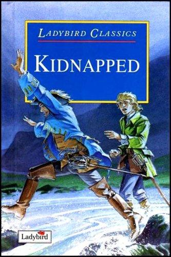 Kidnapped (Ladybird Children's Classics)
