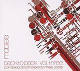 echange, troc Compilation, Gummihz - Back To Back /Vol. 3