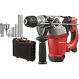 Einhell RT-RH 32 Kit Marteau Perforateur  1250 W  - Coffret de Rangement Inclu  - 4258485