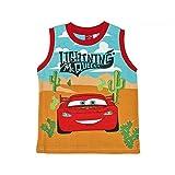 Camiseta Cars Disney