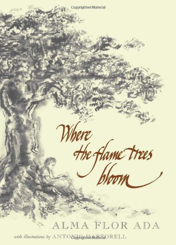 Where the Flame Trees Bloom