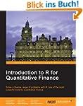 Introduction to R for Quantitative Fi...