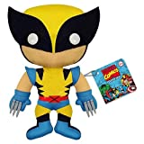 "Wolverine - Avengers - Marvel Comics - 7"" Plush Toy"