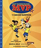 img - for MVP #2: The Soccer Surprise book / textbook / text book