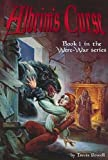 Albrims Curse (Were-War Series)