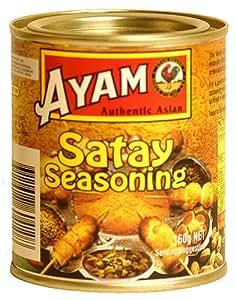 Ayam Satay Seasoning