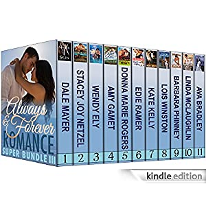 Super Bundle III: Always & Forever - Kindle edition by Dale Mayer