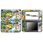 PIKACHU Nintendo NEW 3DS XL, N3DS XL...