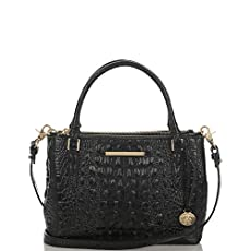 Lincoln Crossbody<br>Black Melbourne