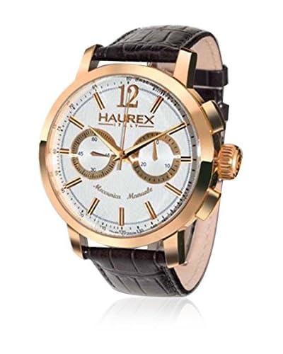 Haurex Italy Reloj de cuarzo Unisex CR330USH 45 mm