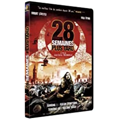 28 semaines plus tard - Juan Carlos Fresnadillo