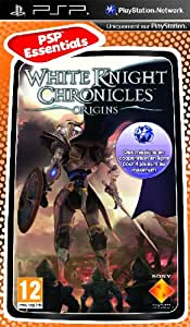 White Knight chronicles origins