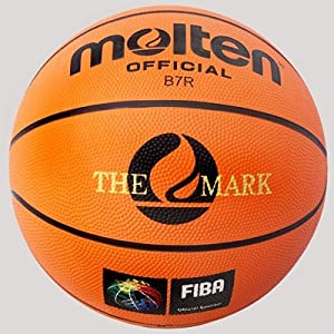 Molten B7R Basketball Ball