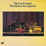 The Last Concert Vol.1 / The Modern Jazz Quartet