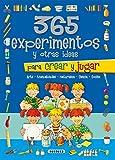 img - for 365 Experimentos Y Otras Ideas (Catalan Edition) book / textbook / text book